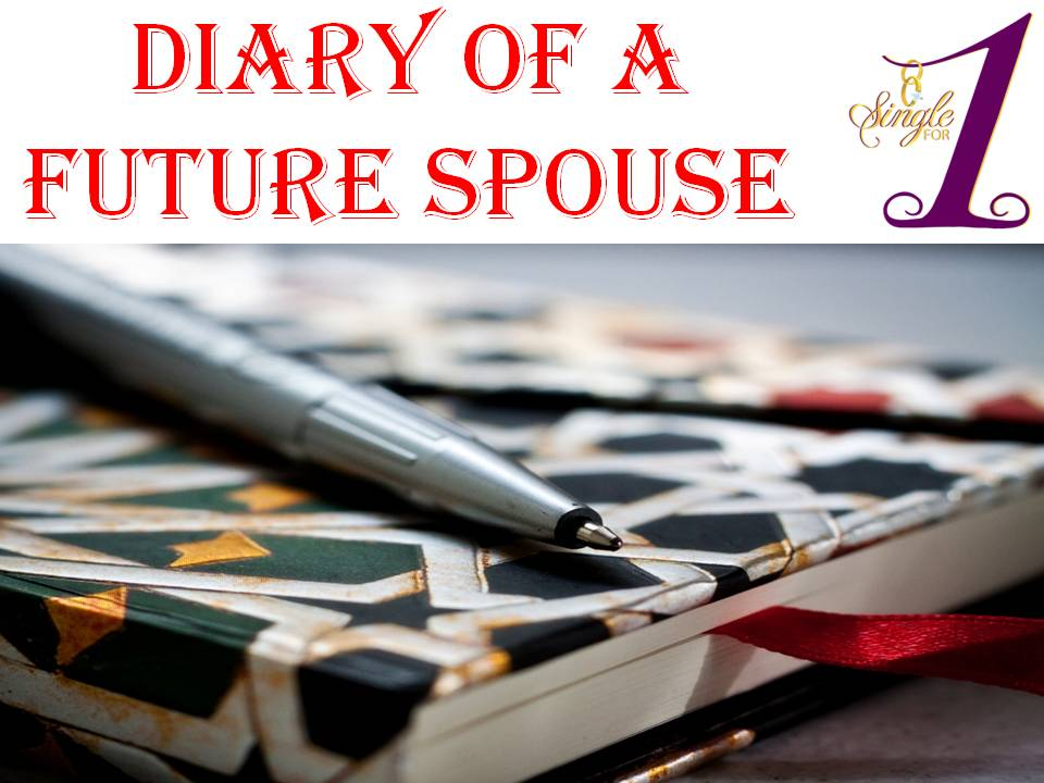 Diary of a dating disaster