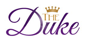 The Duke logo transparent
